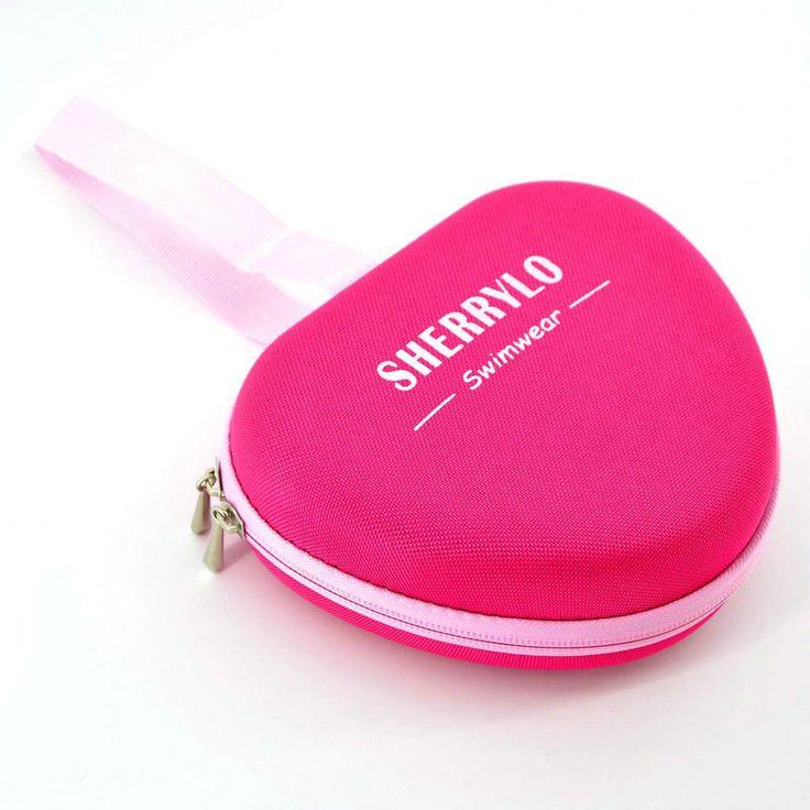 $4.61 (Buy here: https://alitems.com/g/1e8d114494ebda23ff8b16525dc3e8/?i=5&ulp=https%3A%2F%2Fwww.aliexpress.com%2Fitem%2FEVA-Waterproof-swimsuit-bag-Pink-swimming-bag-box-SHERRYLO-fashion-strong-bikini-bag-Bra-protective-bag%2F32645341177.html ) EVA Waterproof  Packing for Bikini/Swimsuit/Swimwear/Bathing Suit SHERRYLO Beach strong bikini Bra protective box  SL008 for just $4.61