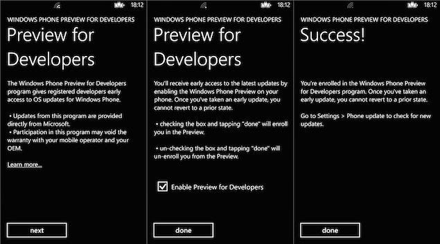 Why you should get Windows 8.1 Developer's Preview today : A few FAQs answered.