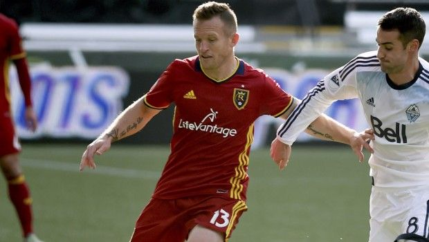 #MLS  Real Salt Lake's Chad Barrett out 4-6 months, David Horst to miss 6-8 weeks