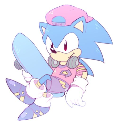 18 Best Sonic OVA Images On Pinterest