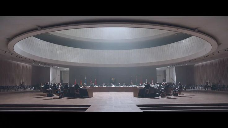 DJ Shadow feat. Run The Jewels - Nobody Speak on Vimeo