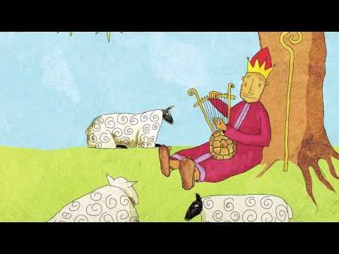 The Jesus Storybook Bible – Psalm 23 paraphrased by Sally Lloyd-Jones - YouTube