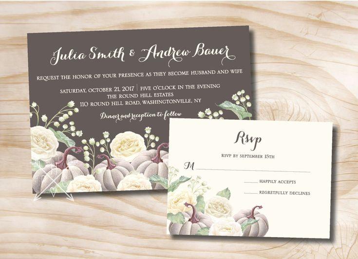759 Best Custom Digital And Printed Invitations Images On