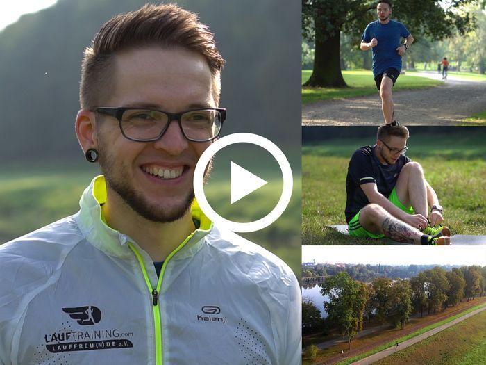 In der Serie LAUFTRAINING.com Lauffreu(n)de könnt ihr unseren Sportlern auf dem Weg zu ihren Zielen folgen. Uns verbindet der Spaß und die Freude am Laufen, egal ob Laufeinsteiger oder ambitionierte Läufer. Mit diesem Beitrag stellen wir euch Chris vor: