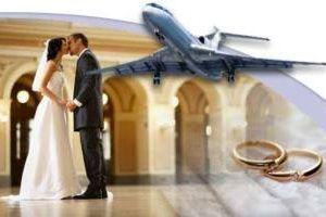 Где провести медовый месяц за границей - Сосед-Домосед