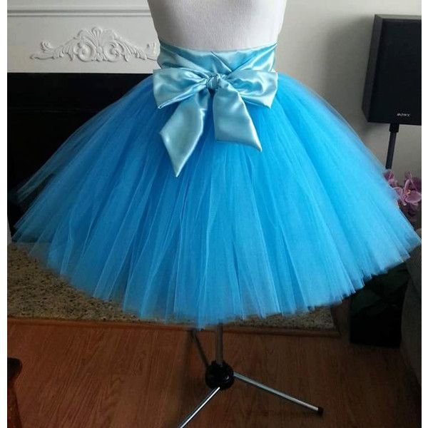 Custom Made Tutu Skirt for Brides Maid Dress Prom Party Portraits-4... ($50) ❤ liked on Polyvore featuring skirts, bottoms, dresses, tutu, black, women's clothing, wide skirt, sash belt, going out skirts and bridal skirt