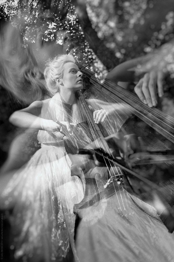 Music #4 by Julia Melnik on 500px