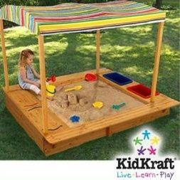 KidKraft Sandpit