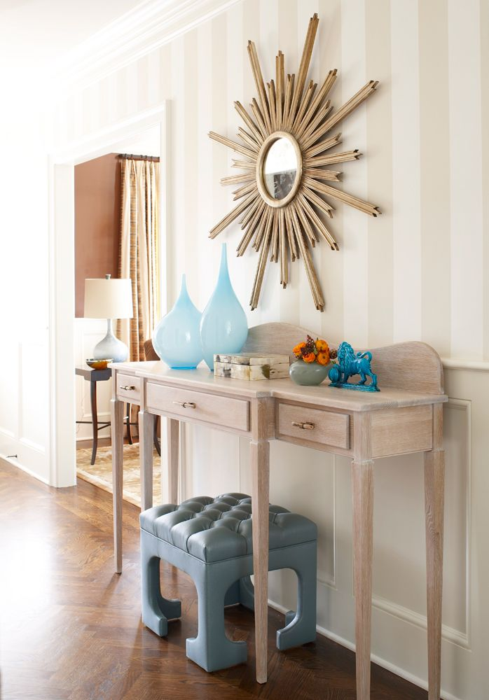 Funky Foyer Furniture : Best images about console table décor on pinterest