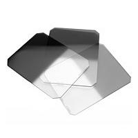 Hitech 150mm x 100mm ND Grad THREE Filter Kit (Soft Edge)