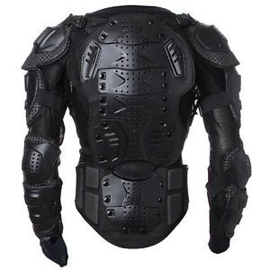 How to Buy Motorcycle Body Armor