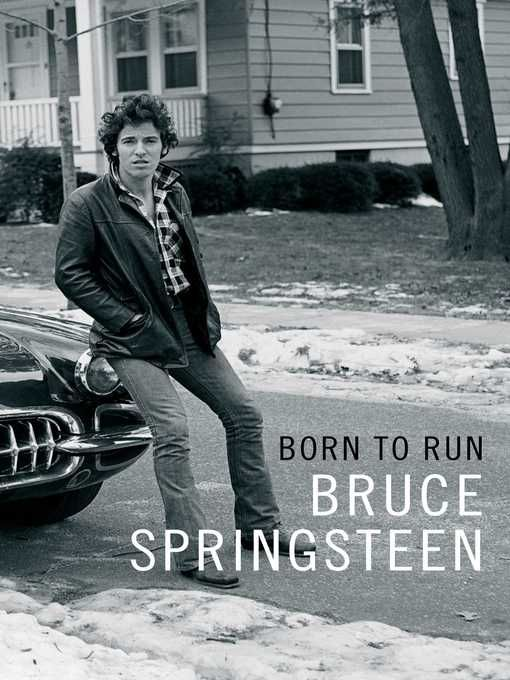 In 2009, Bruce Springsteen and the E Street Band performed at the Super Bowl's halftime show. The experience was so exhilarating that Bruce decided to write about it. That's how this extraordinary autobiography began.  Over the past seven years, Bruce Springsteen has privately devoted himself to writing the story of his life, bringing to these pages the same honesty, humor, and originality found in his songs.