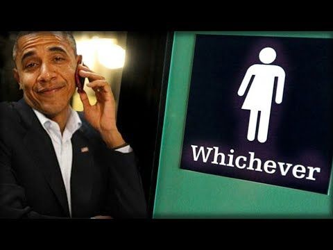 LOOK!!! WHEN YOU LEARN WHAT OBAMA WAS WILLING TO PAY FOR TRANSGENDER SURGERIES YOU WILL FREAK OUT! - YouTube