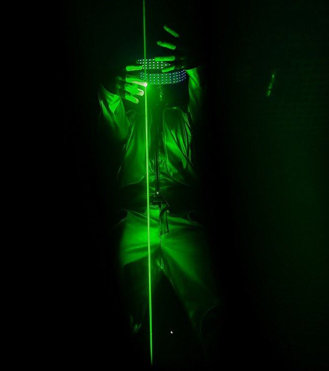 Trick or Treat! «Laser Man vs Evil» Halloween party in da club «Trianon» last Saturday night. #DreamLaser #lasershow #laserman #Halloween #night #party #cool #show #performance #wow #magic #yeswearecool #Russia #club