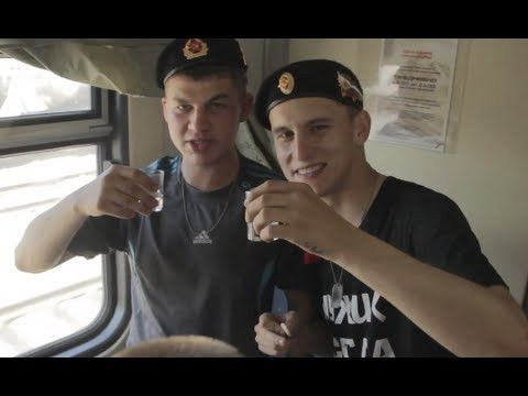 Lake Baikal | Trans-Siberian Railway (Episode 9) is Now up at S2e TV