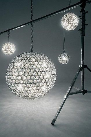 50 best hanglampen images on pinterest lamps chandelier and diamond globe pendant chandelier from mozeypictures Images