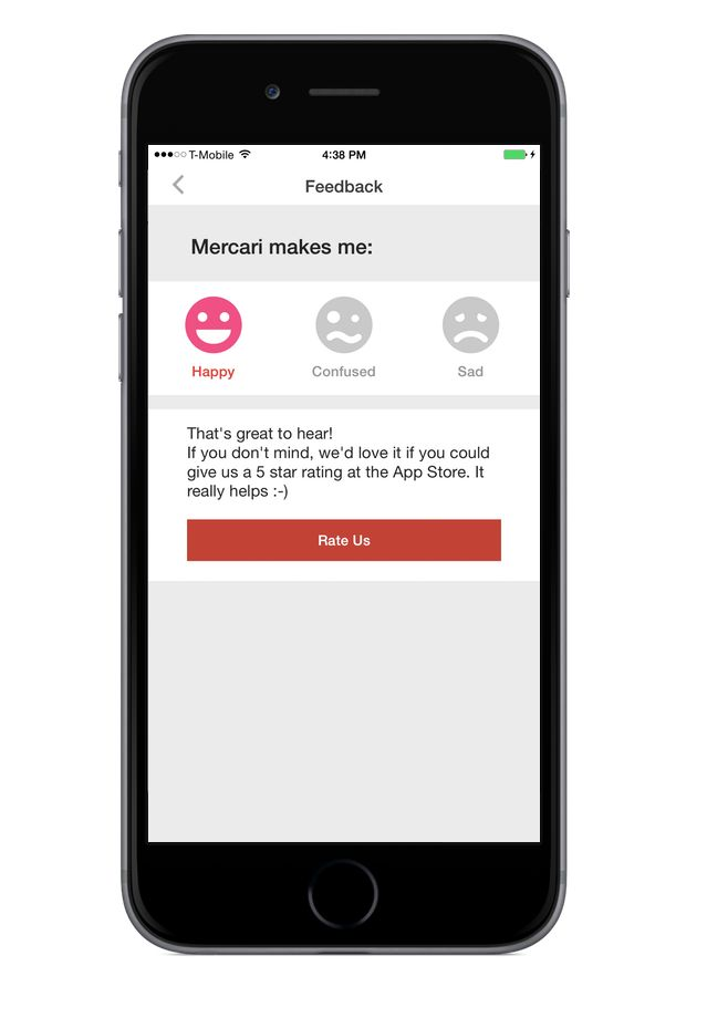 Mercari feedback system – Mercari selling tips – Things that sell