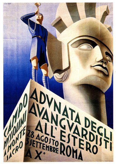 C.V. Testi 1932