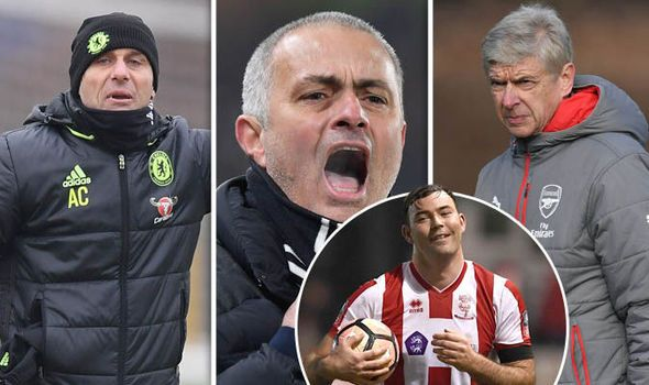 FA Cup predictions: Lincoln City to cause a Fourth Round upset as Man United march on via Arsenal FC - Latest news gossip and videos http://ift.tt/2kBTPVE Arsenal FC - Latest news gossip and videos IFTTT