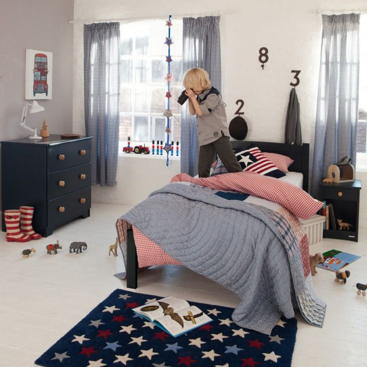 Shared Bedroom Ideas For Adults