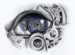 mechanical art - Google Search