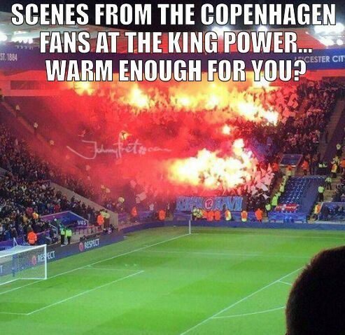 https://es.johnnybet.com/pronostico-tigres-uanl-vs-monterrey#picture?id=7833 #copenhagen #sportfans #football #sportmemes #followus