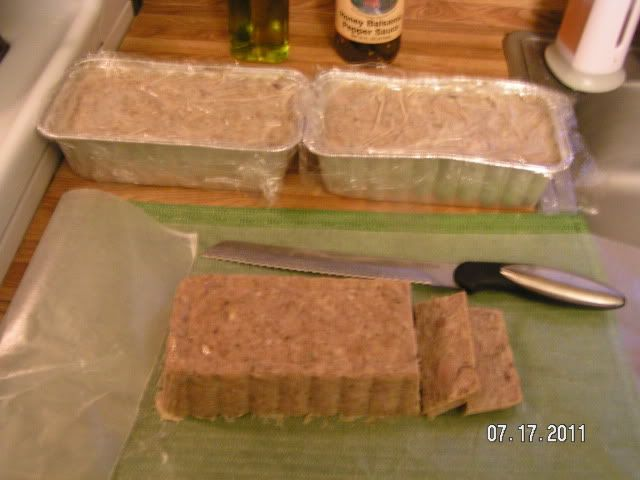 Home made Hog Head Cheese - Georgia Outdoor News Forum