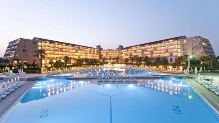 Hotel Riu Kaya Belek, Belek, Antalya, Turcia