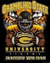 The greatest HBCU ever with the baddest band in the land. Often imitated but never duplicated. Grambling State University.: Hbcu Family, Classic S Sport, Gsu Tigers, Hbcu Gsu, Favorite Hbcus, Hbcu Life, Greatest Hbcu