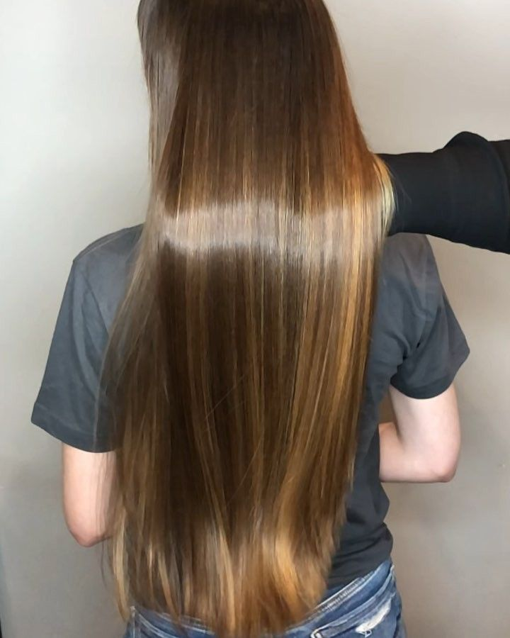 Vinagre de maçã para cabelo