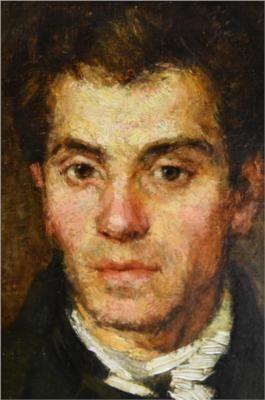 Ion Nicodim, self