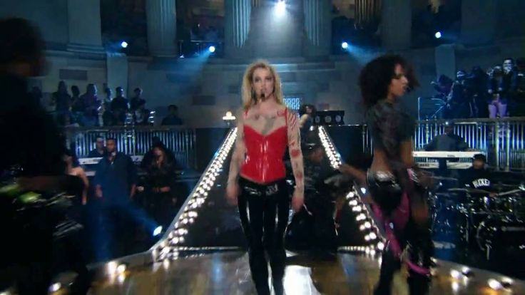 Britney Spears - Toxic (Best Performance!) HD please pic me up from Gremany i live in a small village with an old Lady but i need Love heul