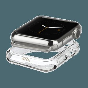 case-mate naked tough bumper for apple watch … See more at Bestapplewatchcase.com … … #applewatch #iwatch #applewatchband #apple #watch #wearable #watchbands #wristband