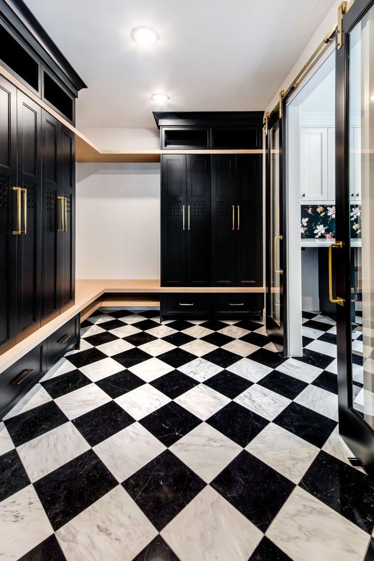 Black & White Glam Home Home accents, Warm home decor