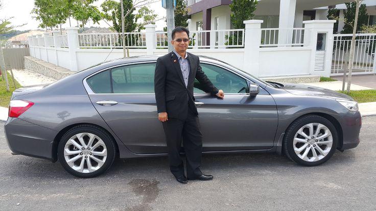 mobil mewah honda accord baru bayar tunai aplikasi atm ponsel