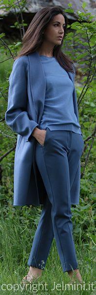 Max Mara fall-winter 2014 #maxmara #2014 #fall #autumn #winter #jelmini #jelmini2014 #dress #dresses #skirt
