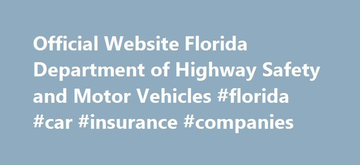 25 melhores ideias sobre department of highways no On florida department of highway safety motor vehicles