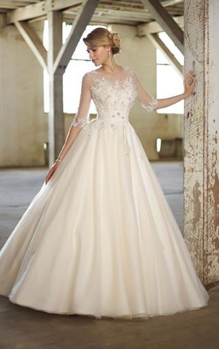 You can get numerous numbers of stores that offers world class bridal dress at a reasonable price.