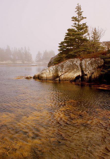 LaHave Islands, Nova Scotia