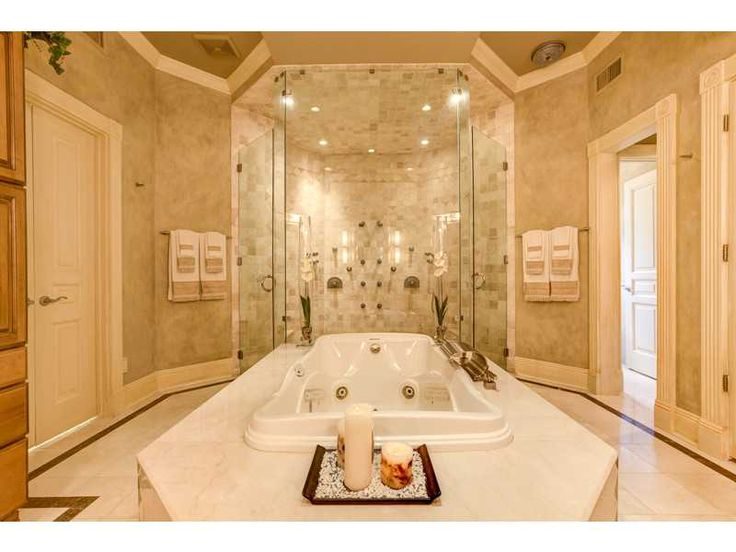 395 best spa worthy bathrooms images on pinterest spa for Best bathrooms on the road