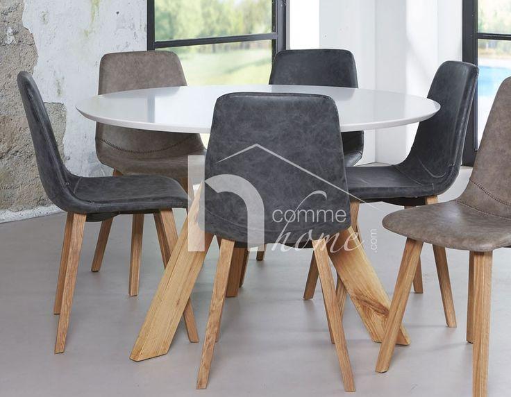 1000 id es sur le th me tables rondes sur pinterest. Black Bedroom Furniture Sets. Home Design Ideas
