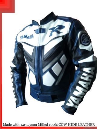 Yamaha R Racing Jacket