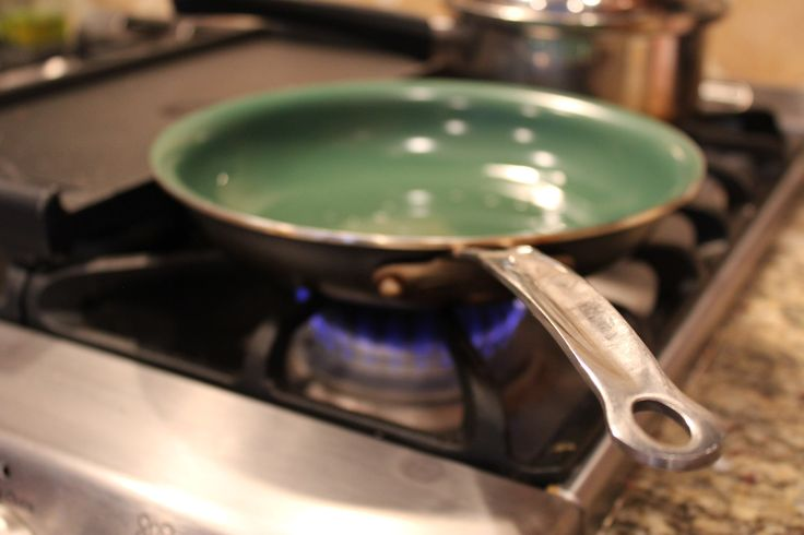 non stick cooking, safe non stick cooking ware