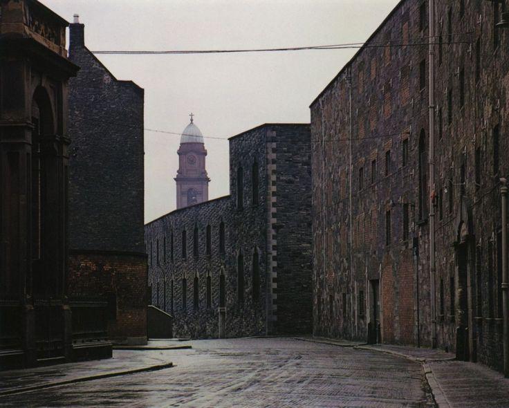 Evelyn Hofer, Distillery, Dublin, 1966