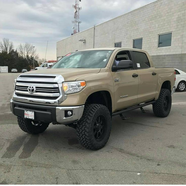 """570 Likes, 5 Comments - Tundra Offroad (@tundraoffroad) on Instagram: """"Head over to @riley_toyota and do some truck shoppin. #toyota #tundra #trucks #lifted #offroad…"""""""
