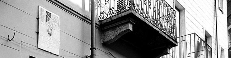 CASA DI DANTE DI NANNI. la casa di Borgo San Paolo ospitò al terzo piano l'alloggio che, durante la Resistenza, costituì una delle basi cittadine dei Gruppi di Azione Patriottica (GAP). Qui la notte del 17 maggio 1944, dopo l'attentato ad un'antenna radio, vi si rifugiò il gappista Dante Di Nanni. Individuato la mattina seguente, fu ucciso dalla polizia fascista, dopo quasi tre ore di assedio. Nel 1945 gli venne concessa la medaglia d'oro al valor militare. #Torino #Storia #Resistenza