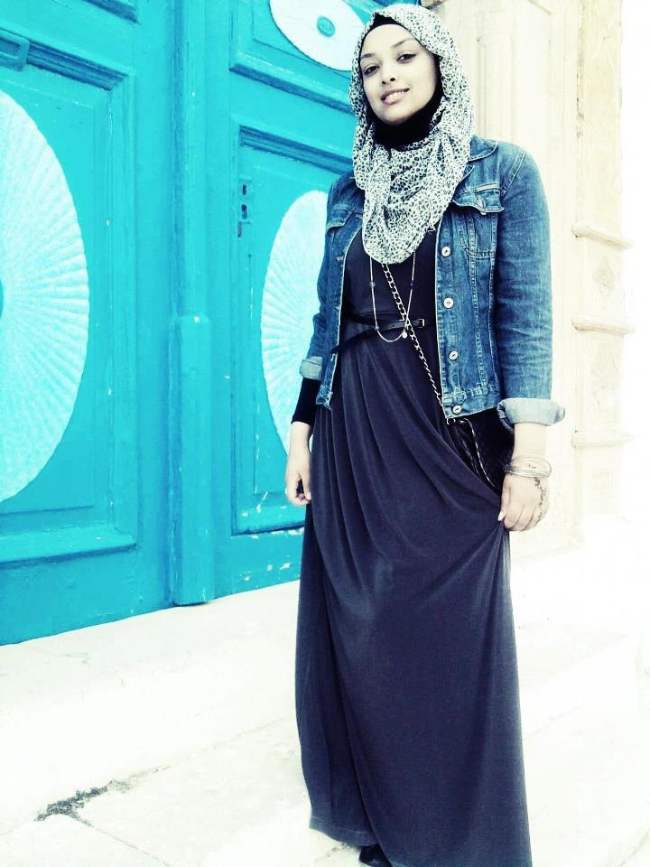 17 Best Images About Hijab Styles On Pinterest