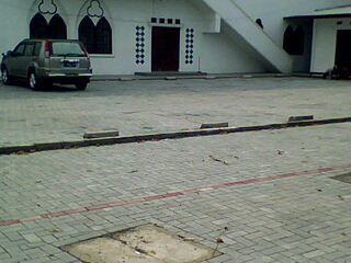Jati Makmur Agung Conblock: Project