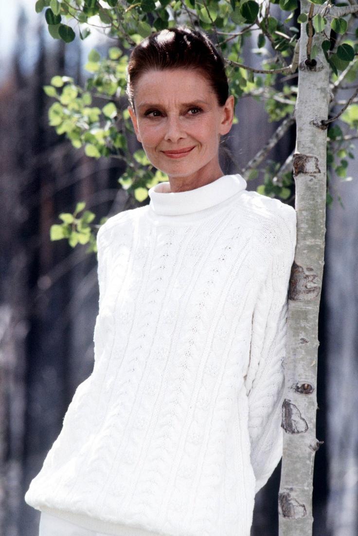 This is my favorite movie!~anita Audrey Hepburn in Always (1989)