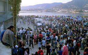 Julio Severo: Entendendo a invasão de imigrantes islâmicos na Eu...